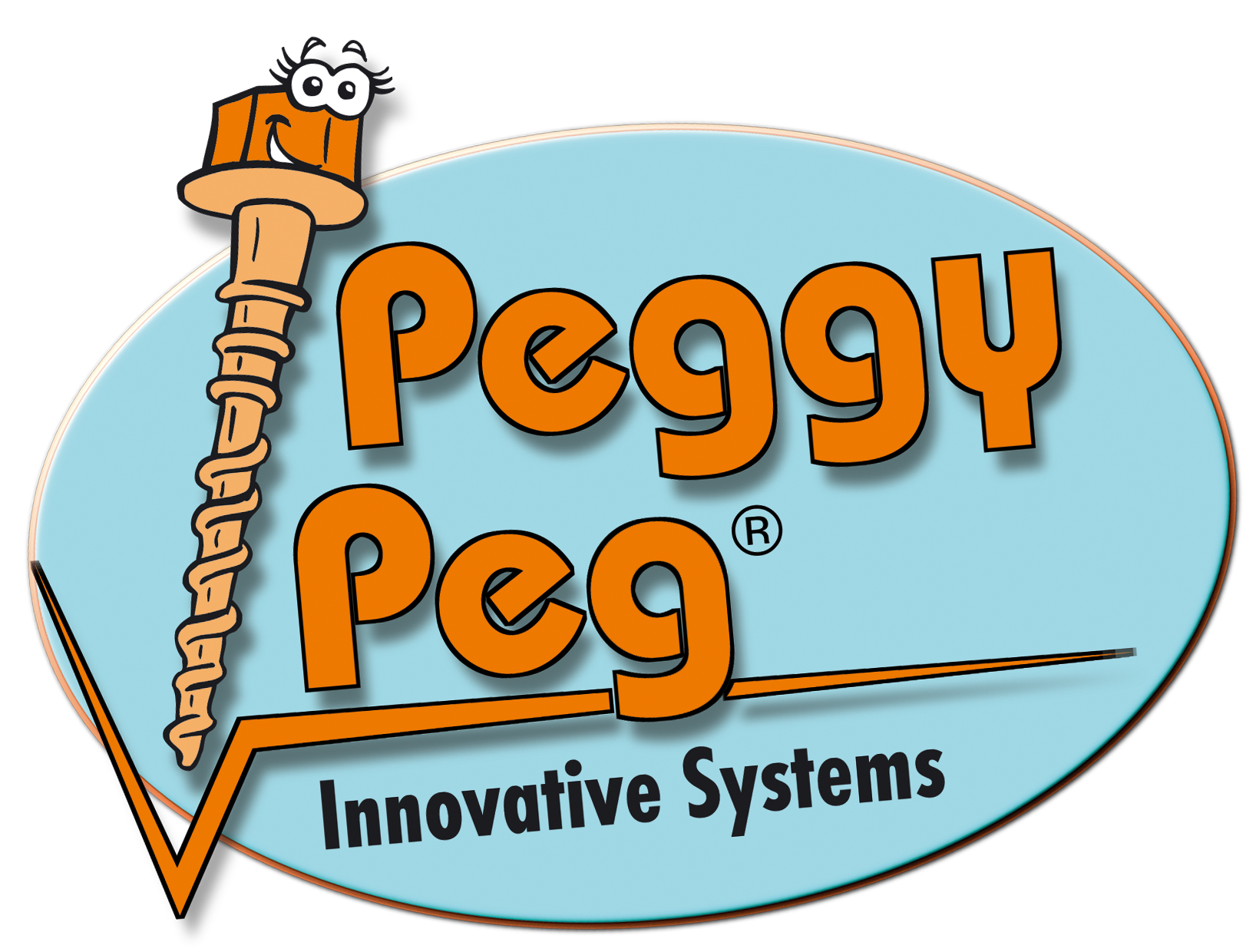 Peggy Peg EN